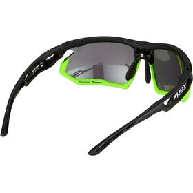 Rudy Project Fotonyk Gafas, negro/verde